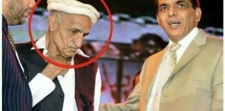 1965 war hero Sepoy Maqbool Hussain passes away