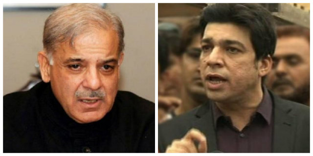 SHC bars ECP from issuing notification of Faisal Vawda's NA-249 victory