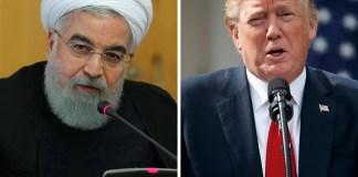 US reimposes tough, unilateral sanctions against Iran