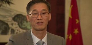 China to help Pakistan march toward growth, prosperity: Envoy