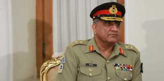 Army Chief visit family of martyred police official
