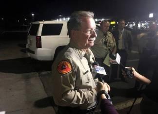 Six killed in California shooting spree