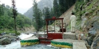 KP govt completes 255 mini hydro-power projects in province