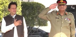 PM will be chief guest at GHQ's 'Defence and Martyrs Day' ceremony