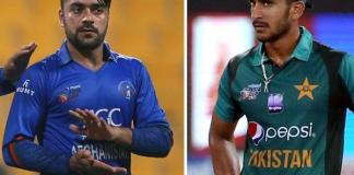 Pakistan, Afghanistan players fined for breaching ICC code of conduct