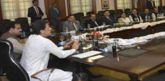 PM constitutes committee over proposed LG system structure