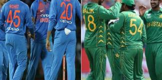 Pakistan to take on India in Asia Cup today