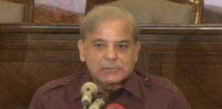 Shehbaz asks PM Imran to form commission for probe into poll rigging