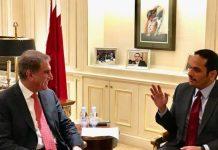 Qatar offers 100,000 jobs to Pakistani workers