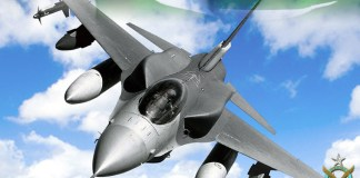 Air Force Day today to pay homage to martyrs of PAF