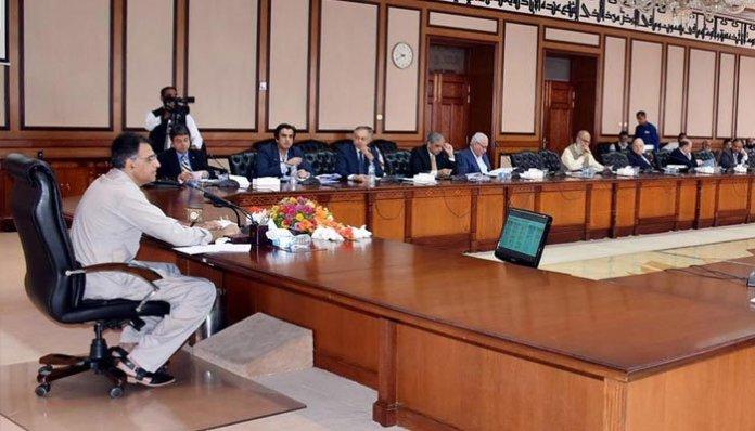 ECC approves grant for construction of Torkham-Jalalabad Road