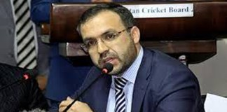 Kabul names ex-cricket board head as new envoy to Pakistan