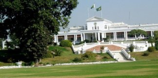 KP Governor's House opens to public