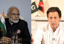 PM Imran writes to Indian counterpart to resume peace talks
