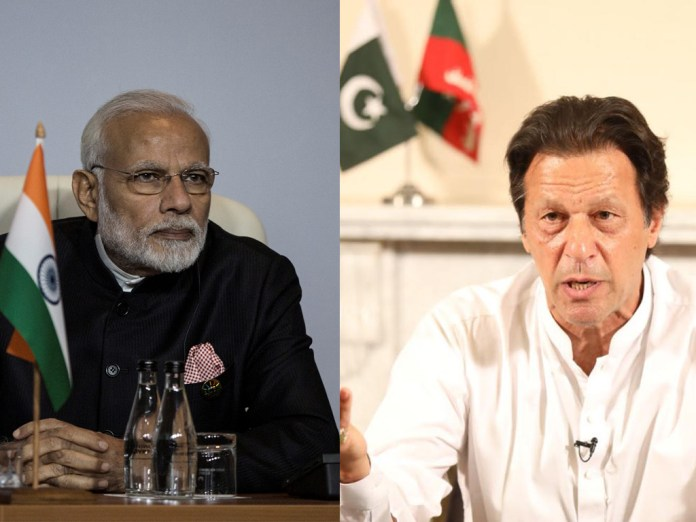 Foreign Office confirms PM Imran responds to Modi to resolve issues