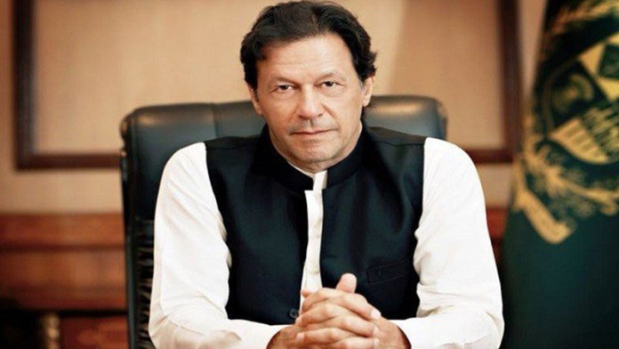 MTI Act to improve management of hospitals: PM Imran Khan