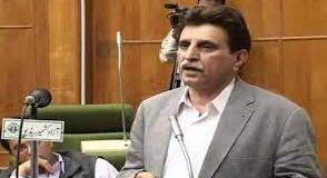 AJK PM slams India for 'creating drama' out of helicopter incident