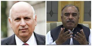 KP, Punjab governors to take oath today
