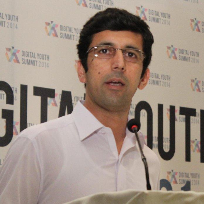 Shahram Tarakai apologizes for factually incorrect tweet