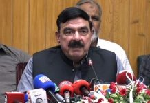 No chance of Zardari, Faryal Talpur's exit from Pakistan: Sheikh Rashid