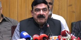 Coming few months important for Pakistan's politics: Sheikh Rasheed