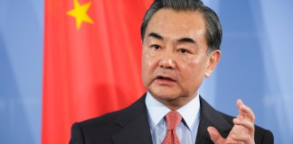 Chinese FM cancels visit to New Delhi in backdrop of worst HR violations in IOJ&K