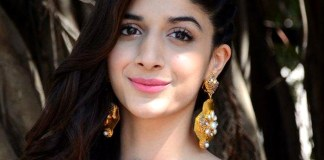Mawra Hocane donates Rs100,000 for construction of dams