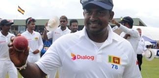 Sri Lankan bowler Herath to retire after first England Test