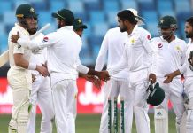 Abbas' brilliance helps Pakistan clinch series win over Australia