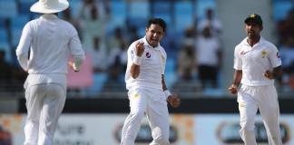 Accurate Abbas brings Pakistan to verge of victory against Australia