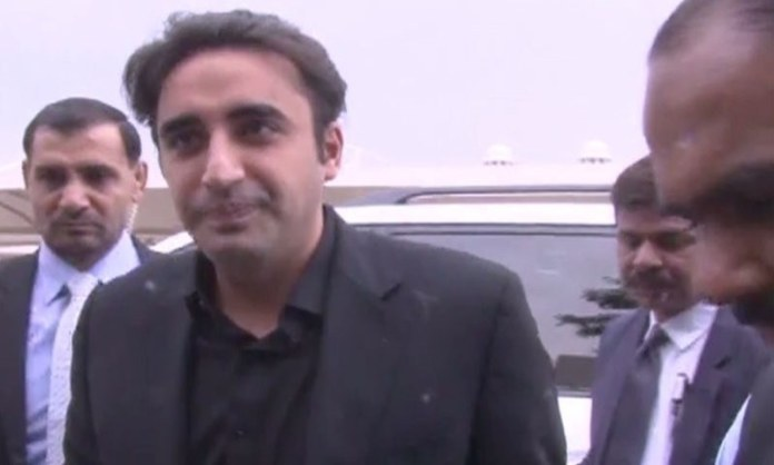 Bilawal expresses hope of getting justice in Benazir murder case