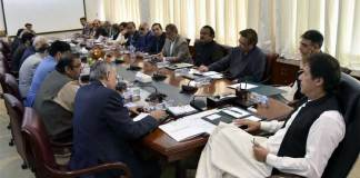 Country to progress with strong partnership between govt, business community: PM