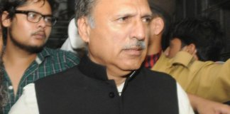 President Alvi files acquittal plea in Parliament, PTV attack case