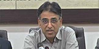 CPEC not responsible for Pakistan's financial woes: Asad Umar