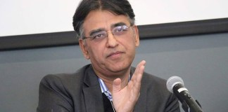 Asad Umar asks FATF to remove India as co-chair to ensure impartial assessment