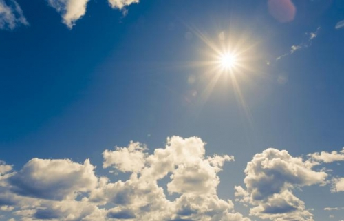 PMD forecasts dry weather in most parts of country