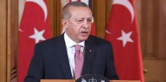 Turkish President to arrive in Pakistan tomorrow on two-day visit