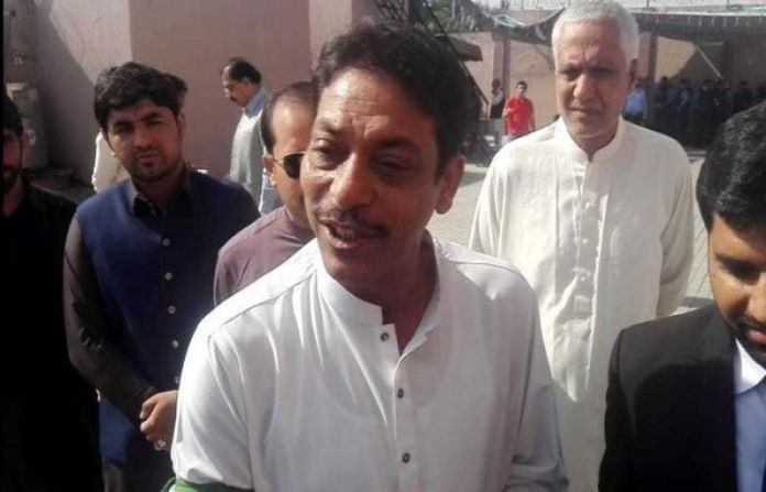 Faisal Raza Abidi sent to jail on judicial remand in contempt case