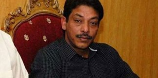 ATC grants police two days physical remand of Faisal Raza Abidi