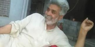 PkMAP leader Farooq Khan shot dead in Swabi