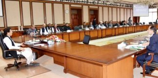 PM to take Federal Cabinet into confidence over taking loan from IMF