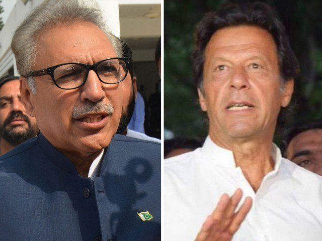 PM, president pledge to continue diplomatic, moral support for Kashmiris