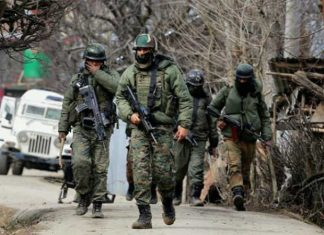 Indian forces' terrorism continue in IoK, two more Kashmiris martyred