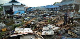UN warns Indonesia quake needs 'vast' as toll nears 1,400