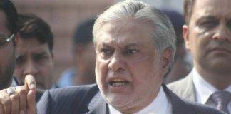 AC adjourns Ishaq Dar's assets case till Nov 22