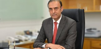 Jameel Ahmad appointed as Deputy Governor of State Bank