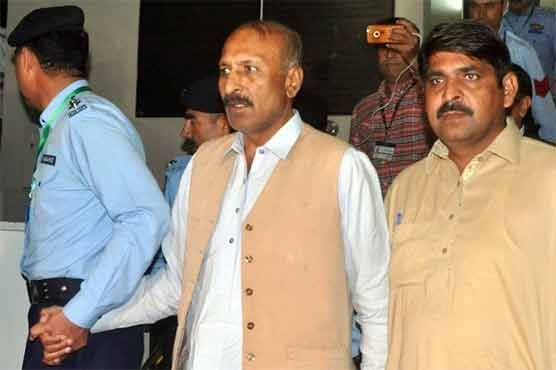 ATC grants one-day transit bail to Mansha Bomb