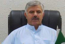 CM Mehmood