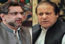 LHC adjourns treason case against Nawaz, Khaqan