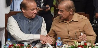Nawaz along with Shehbaz and Maryam to leave for London on Sunday